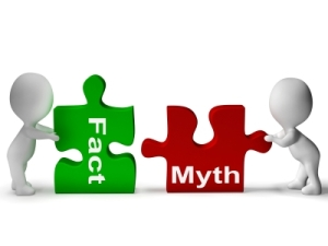 Myths About Foods and Nutrition